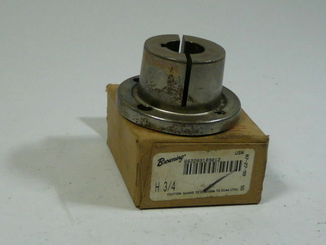 browning   bushing split taper bore   ebay