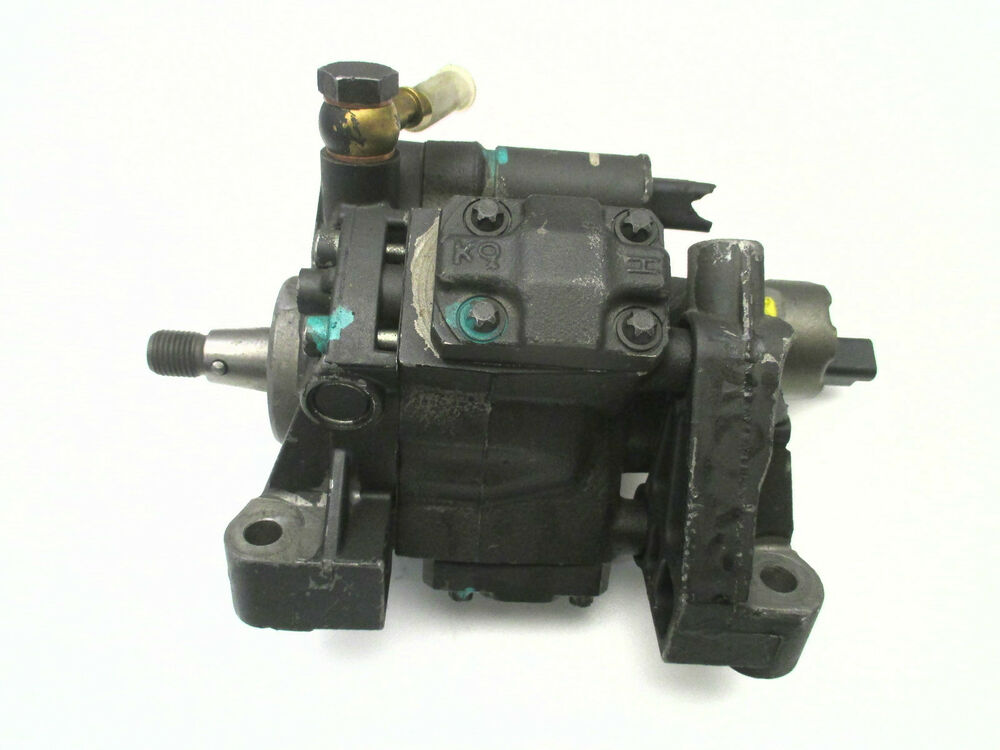 fuel injection pump renault clio megane modus scenic 1 5 dci 5ws40153 ebay. Black Bedroom Furniture Sets. Home Design Ideas