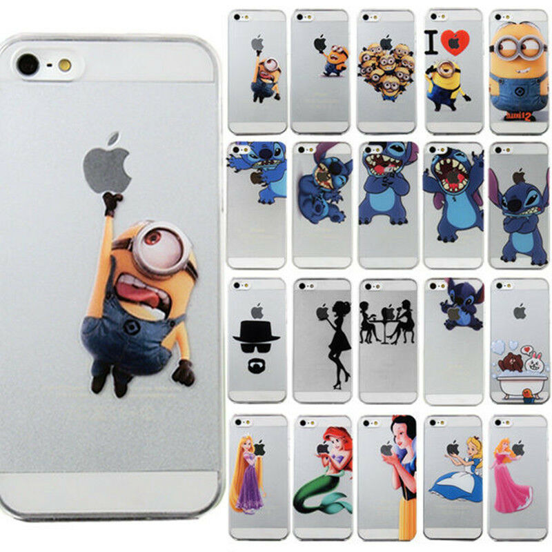 disney iphone cases princess disney characters stylish cover for 10506
