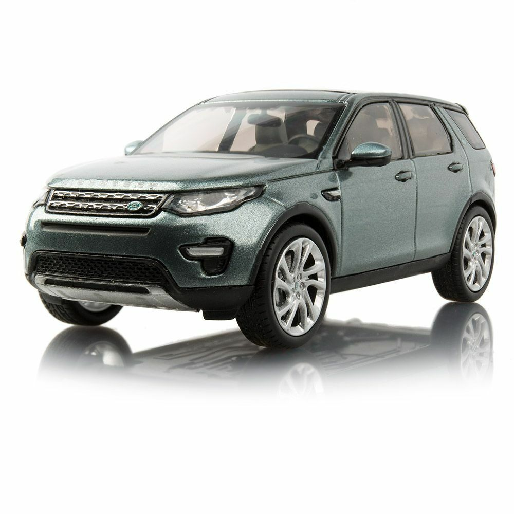 New Land Rover Discovery Sport For Sale: Genuine Land Rover Discovery Sport 1:43 Scale Model Scotia