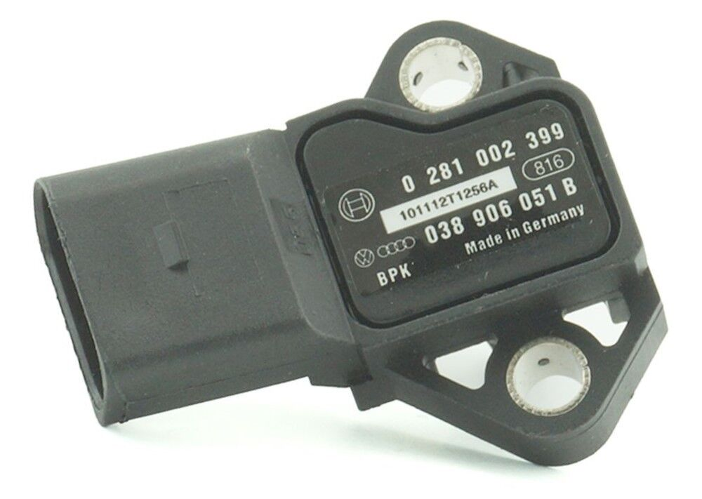 genuine oe vw/audi 038906051b map sensor a4 skoda octavia vw golf