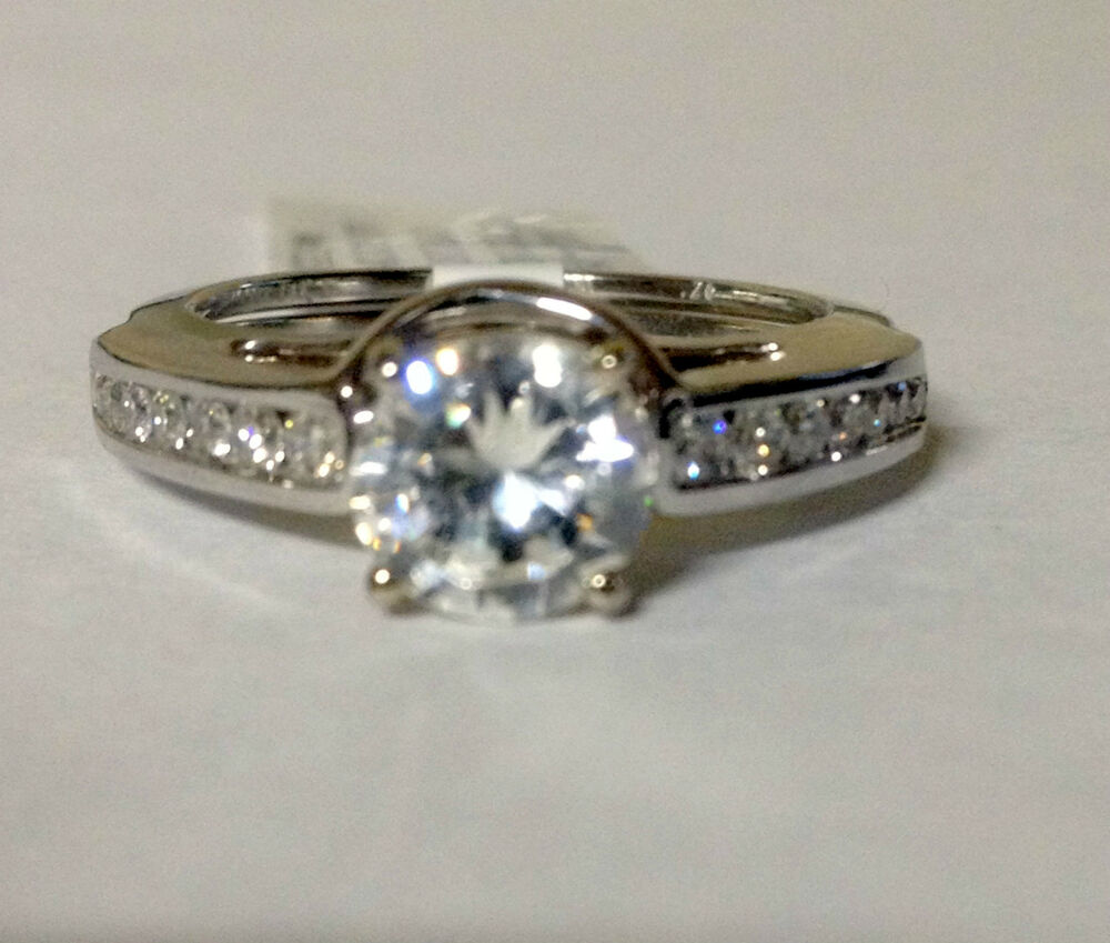 baguette wedding ring wedding ring wrap Gold Diamonds Solitaire Wrap Ring Guard solitaire enhancer eBay