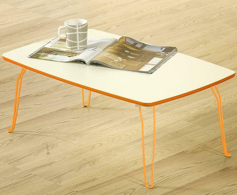 Floor Table Folding Modern Japanese Style Low Laptop Computer Coffee Tables Ebay
