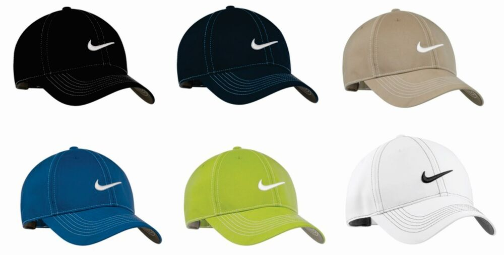 Nike Hats Color