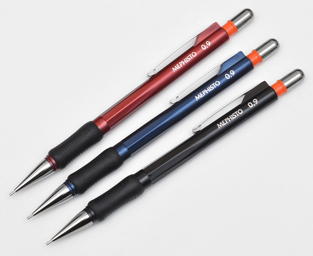 KOH-I-NOOR MEPHISTO 5074 0.9MM DRAFTING MECHANICAL PENCIL ...