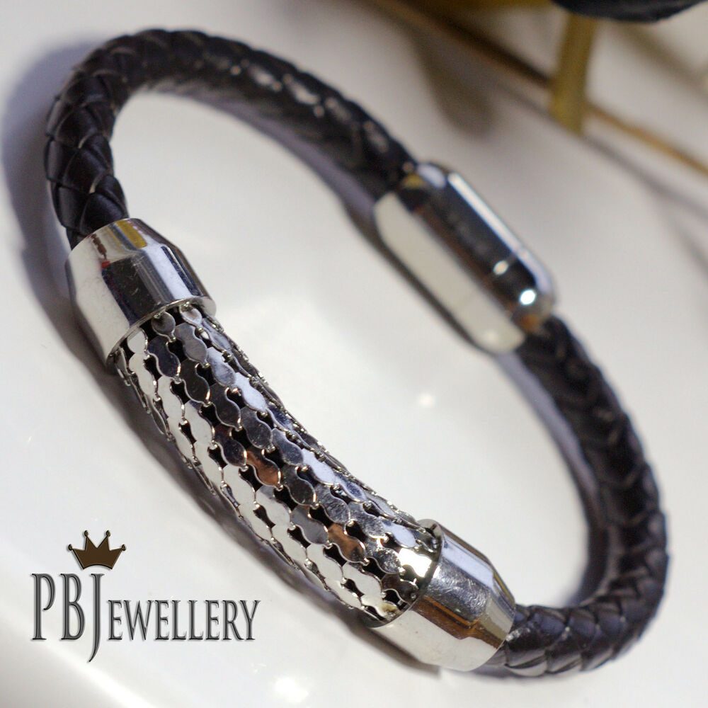 how to clean a leather bracelet
