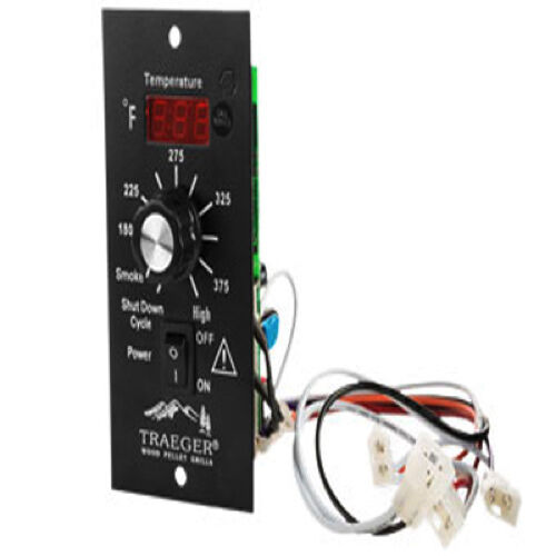 what is the best traeger digital thermostat kit? traeger grill lil tex wiring diagram big tex wiring harness