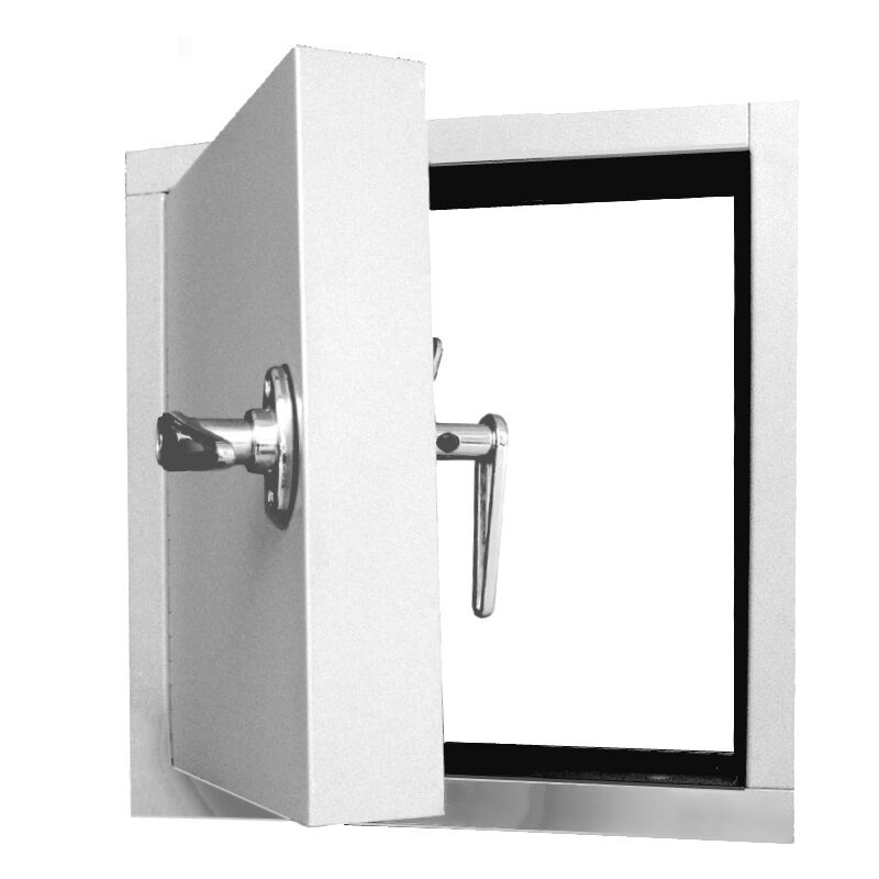 Jl Industries Xpa Exterior Access Door 36 X 36 Ebay