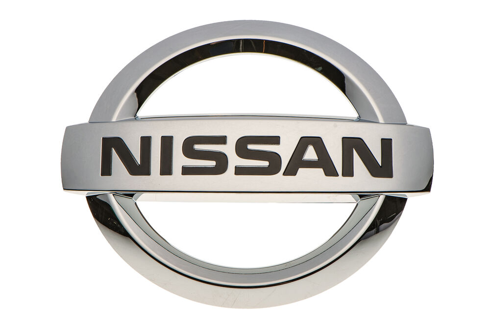2007 2012 Nissan Altima Front Radiator Grill Grille Chrome