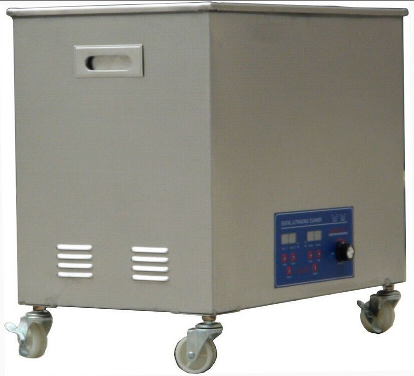 Frequency Ultrasonic Cleaner : Khz high frequency ultrasonic cleaning machine l