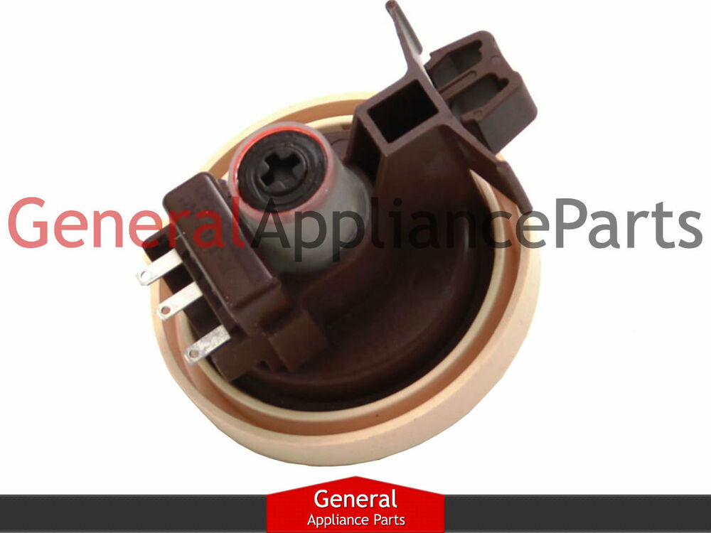 Samsung Washer Washing Machine Water Level Pressure Switch