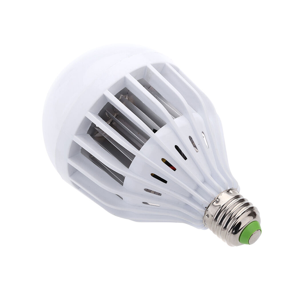 New Led Photo Studio Video Photography Bulb Lamps Light 5500k 24w E27 Standard Ebay