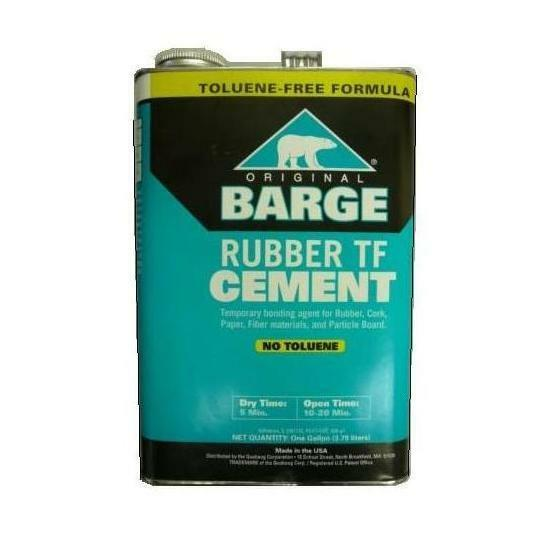 Barge Cement Rubber Leather Glue Shoe Repair