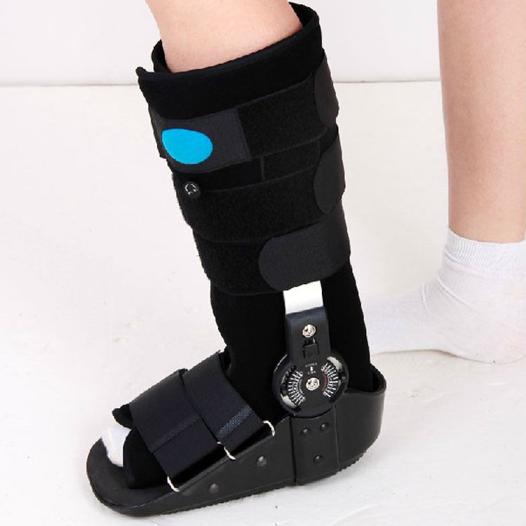 achilles tendon boots shoes ankle fracture orthotics