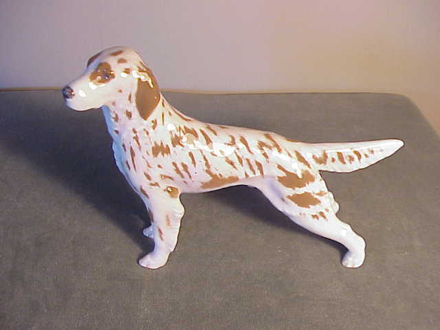 dating royal copenhagen porcelain dogs