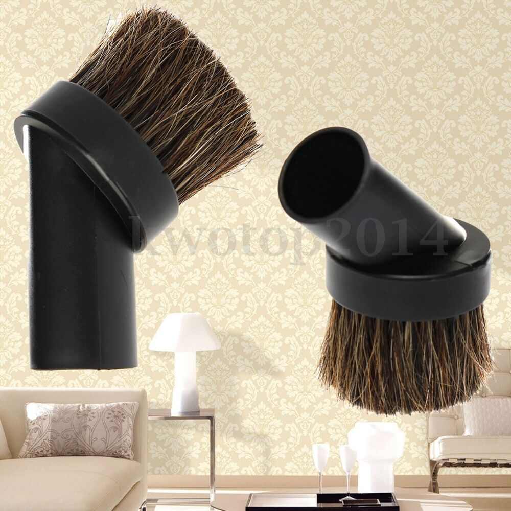 how to clean hair brush dust