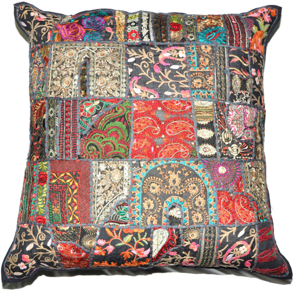 20X20 Decorative throw Pillows for couch yoga pillows  : s l1000 from www.ebay.com size 1000 x 988 jpeg 337kB