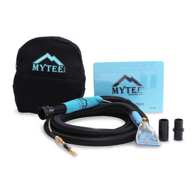 mytee dry upholstery tool carpet upholstery cleaning ebay. Black Bedroom Furniture Sets. Home Design Ideas