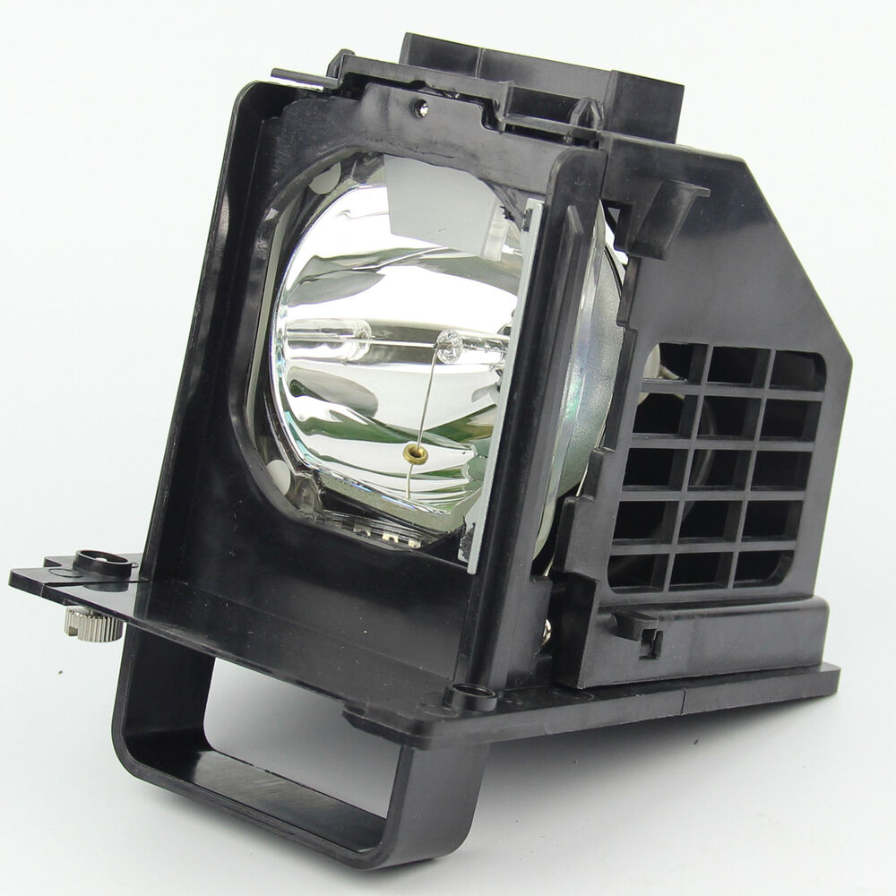 new 915b441001 replacement lamp for mitsubishi tv lamp bulb in housing. Black Bedroom Furniture Sets. Home Design Ideas