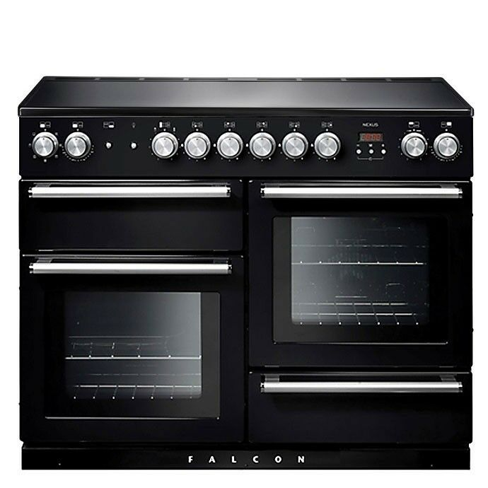 falcon nexus 110 range cooker rangecooker gasherd gas. Black Bedroom Furniture Sets. Home Design Ideas