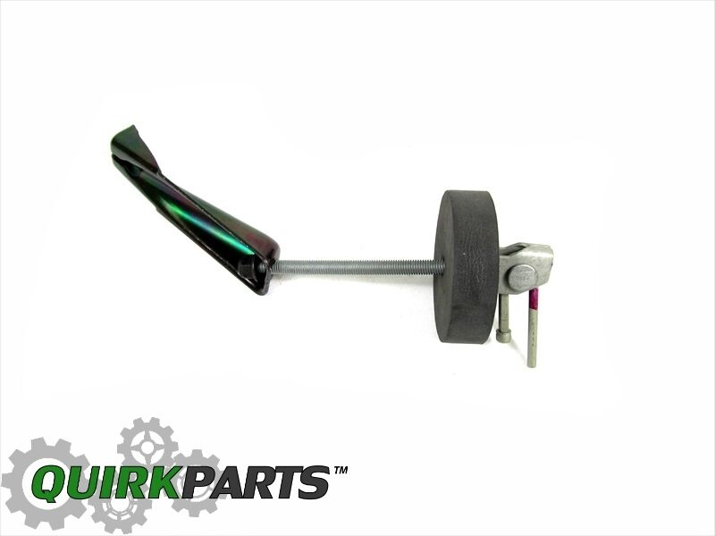 S L on 2002 Dodge Dakota Brake Parts