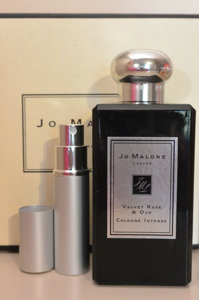 Jo Malone Intense Velvet Rose Amp Oud Cologne 5 Ml 10 Ml