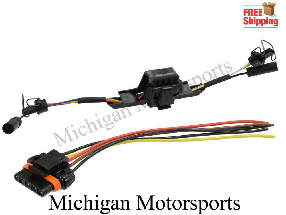 7 3 powerstroke glow plug harness