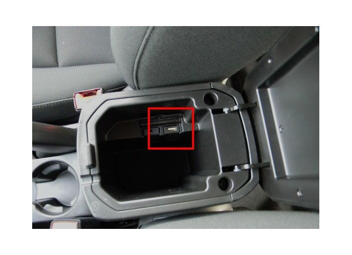 usb socket assy oem for gm chevrolet cruze 2009 2012. Black Bedroom Furniture Sets. Home Design Ideas