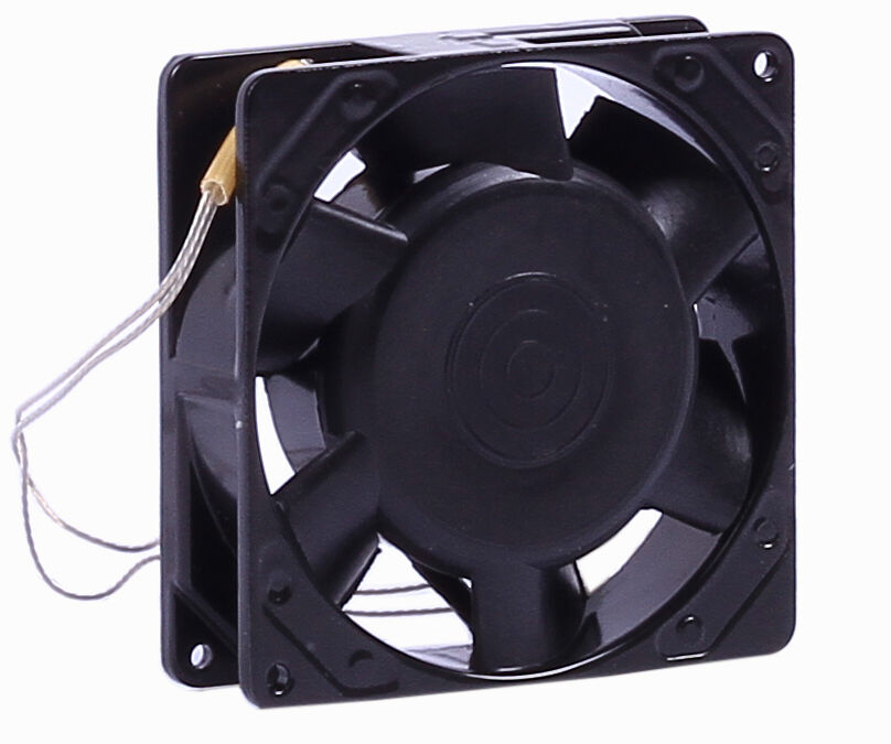 High Temperature Extractor Fan VA 9/2; 230V, 120, 24V, 12V ...