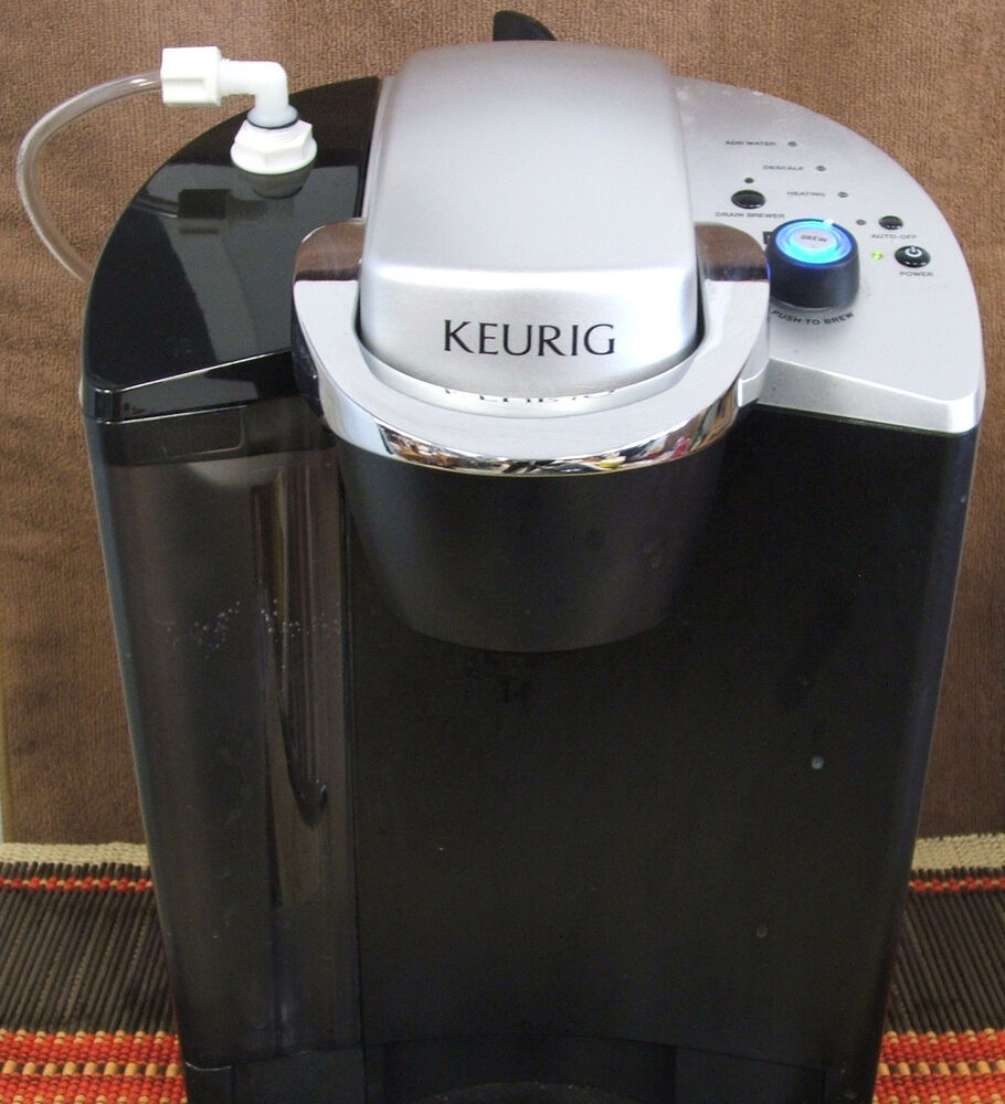 Auto-Fill Retrofit Kit for Keurig (& others) Coffee Maker eBay
