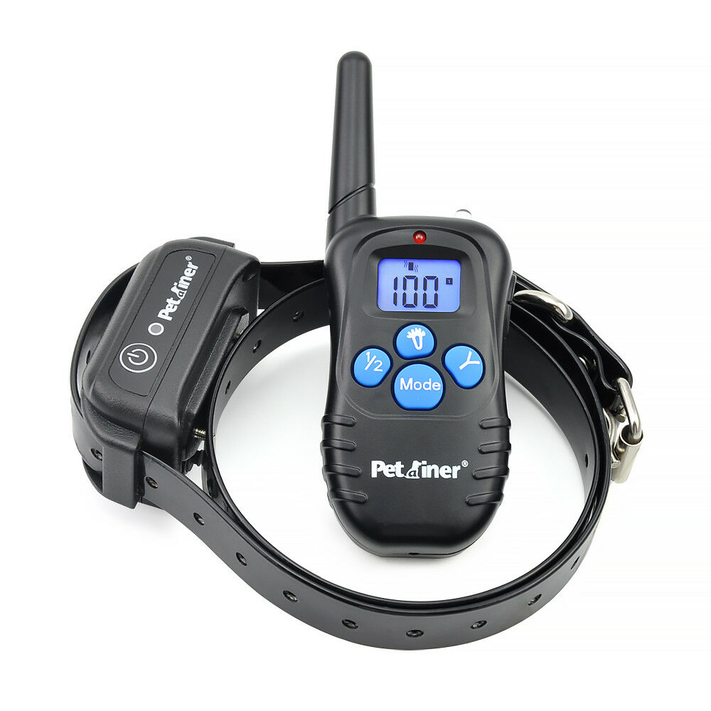 Electric Shock Collars Dog Training
