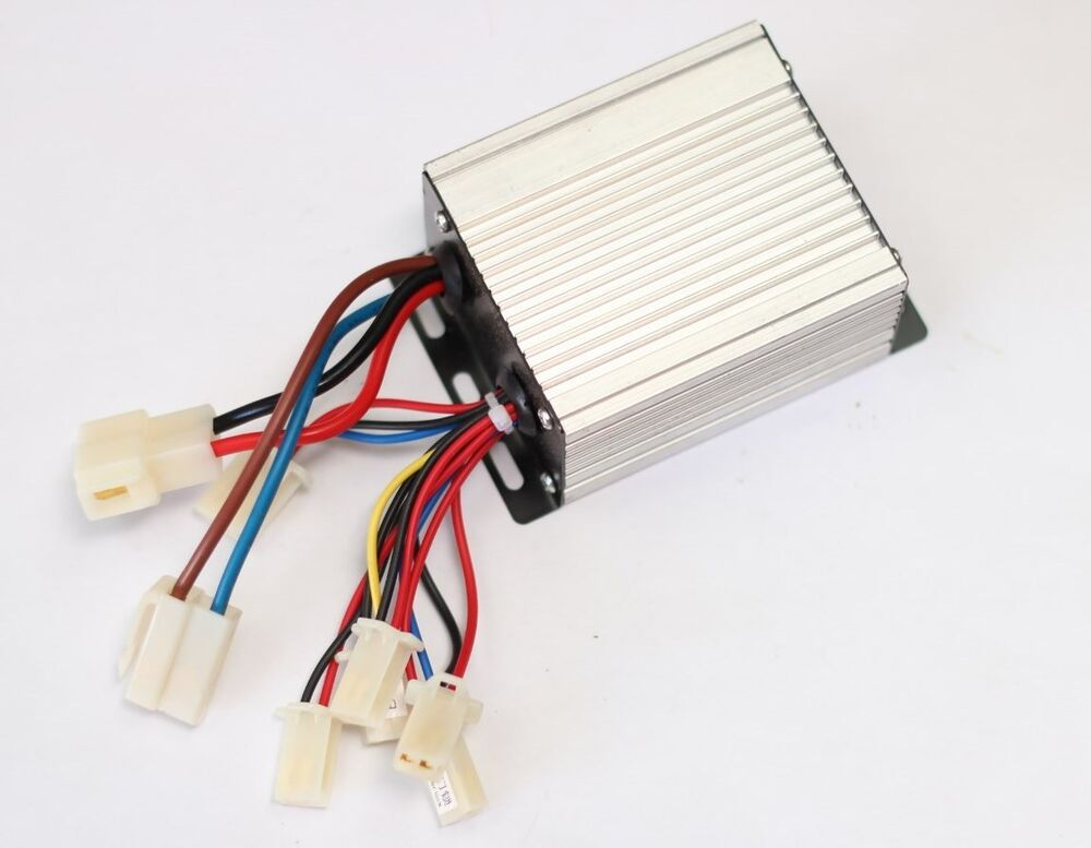 New 24v 250w Speed Controller Box Electric Scooter E Bike