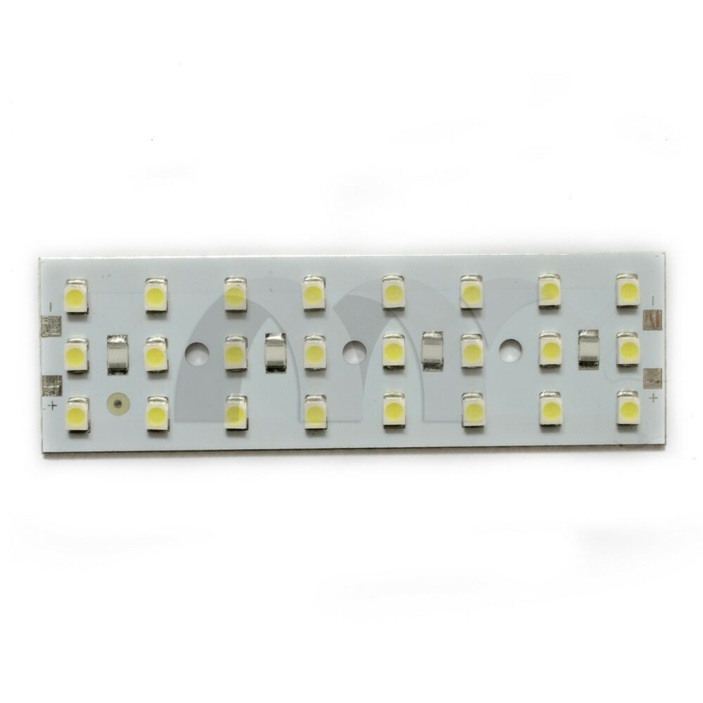 super bright 12v 3528 smd 24 led white light energy saving. Black Bedroom Furniture Sets. Home Design Ideas