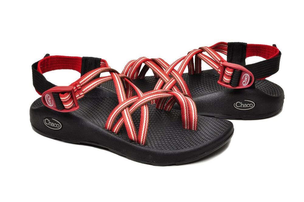 Brilliant   Chaco Red Sandals Updraft Bulloo Size 9 21 Off  Chaco Sandals