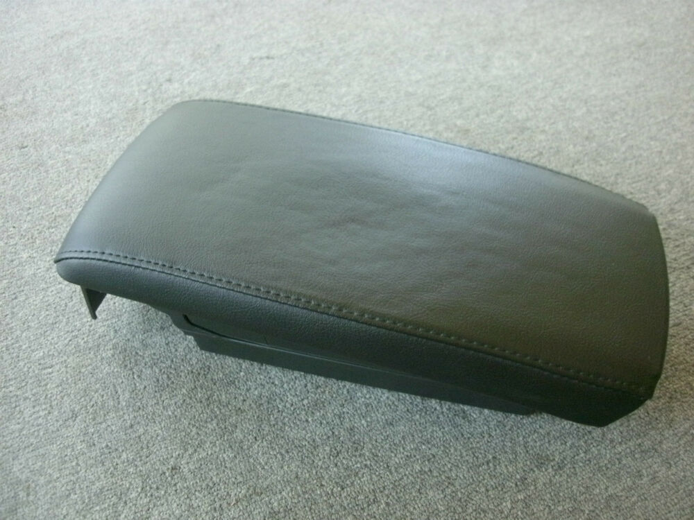 2007 2008 Nissan Altima M T Center Console Lid Sliding