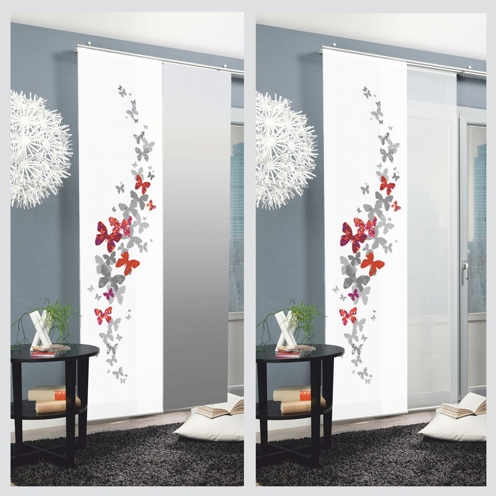 Amarillo Sliding Curtain Surface Panel Room Divider