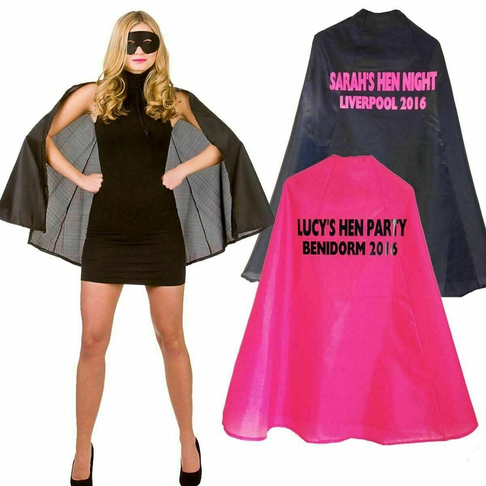 HEN PARTY DO NIGHT FANCY DRESS SUPERHERO OUTFIT