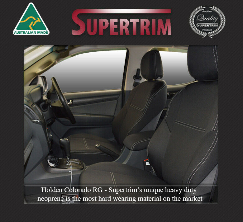 Waterproof Airbag Safe Car Seat Covers