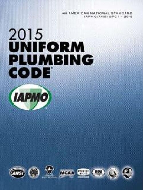 Book Cover Photography Zip Code : Uniform plumbing code book in loose leaf new ebay