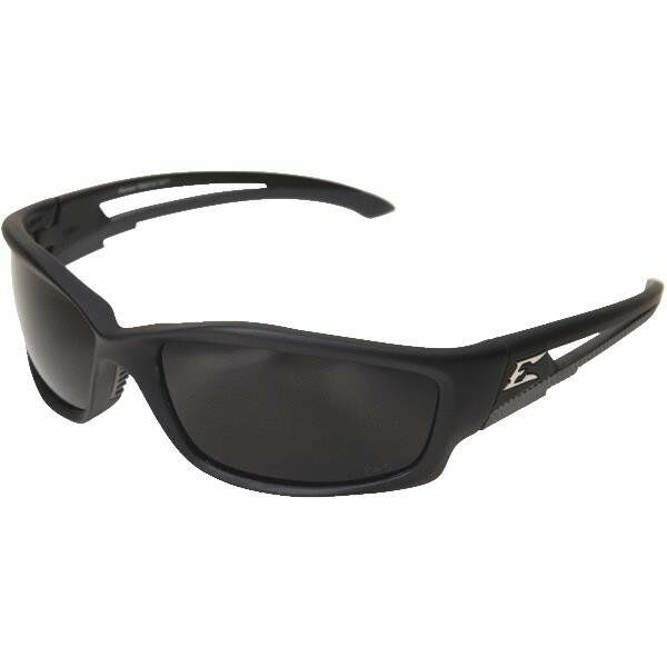Edge Kazbek Polarized Safety Glasses