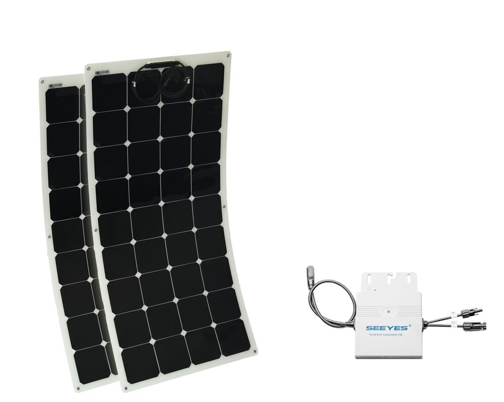 plug and play solaranlage erfahrungen solaranlage ebay 270watt solaranlage photovoltaikanlage. Black Bedroom Furniture Sets. Home Design Ideas