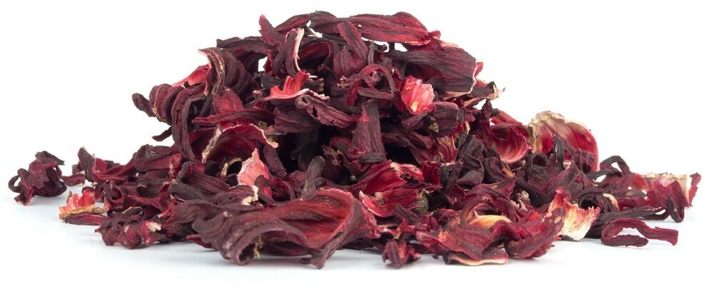 Nutrition News Nutrition Facts Hibiscus Flower