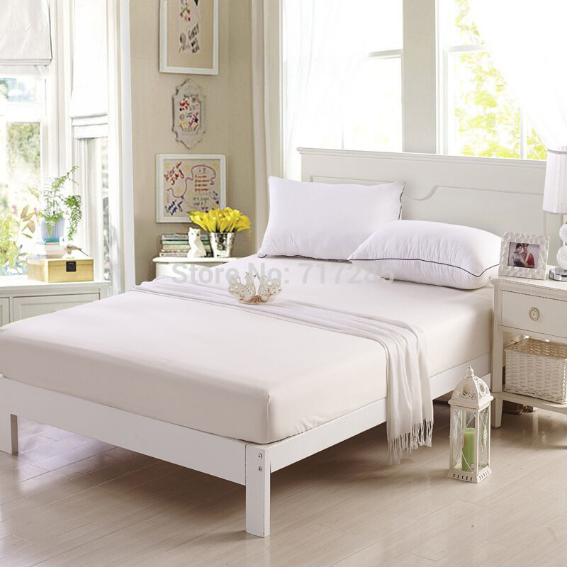Fitted Mattress Cover