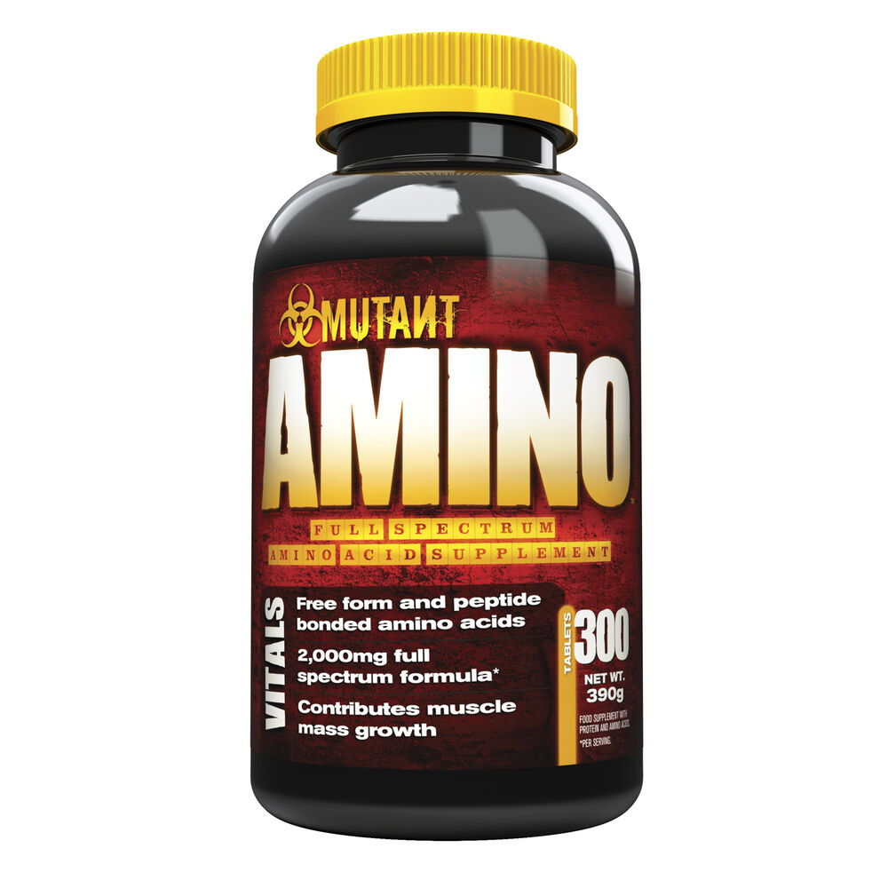 Anabolic Muscle Building Capsules