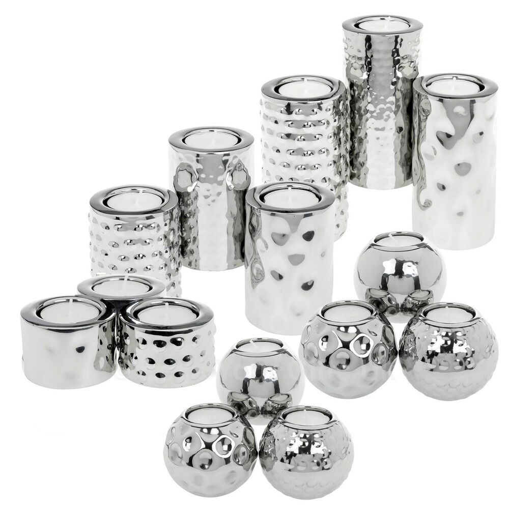 how to clean silver tea set