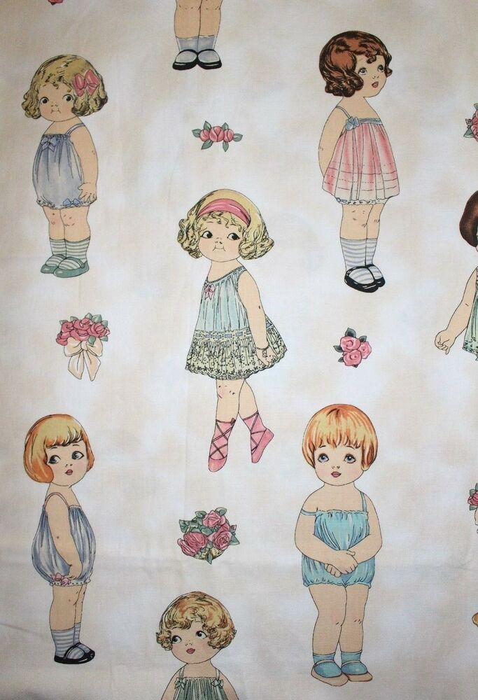 how to make fabric dolls