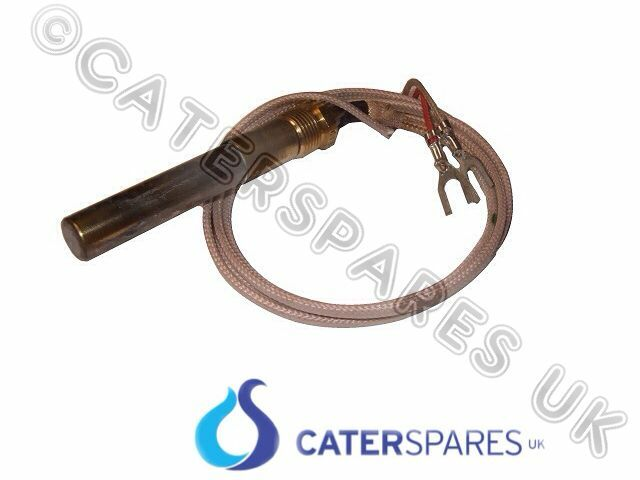 Two Wire Thermocouple : Wire pitco thermocouple double connection thermopile