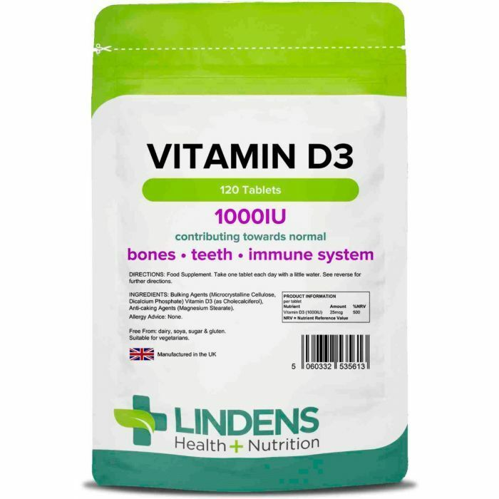 High quality vitamin d3