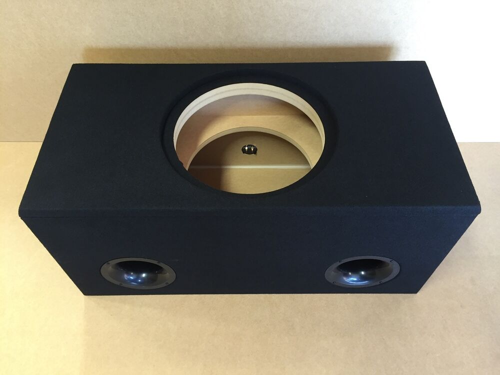15 ported subwoofer box 15 free engine image for user for L ported sub box design