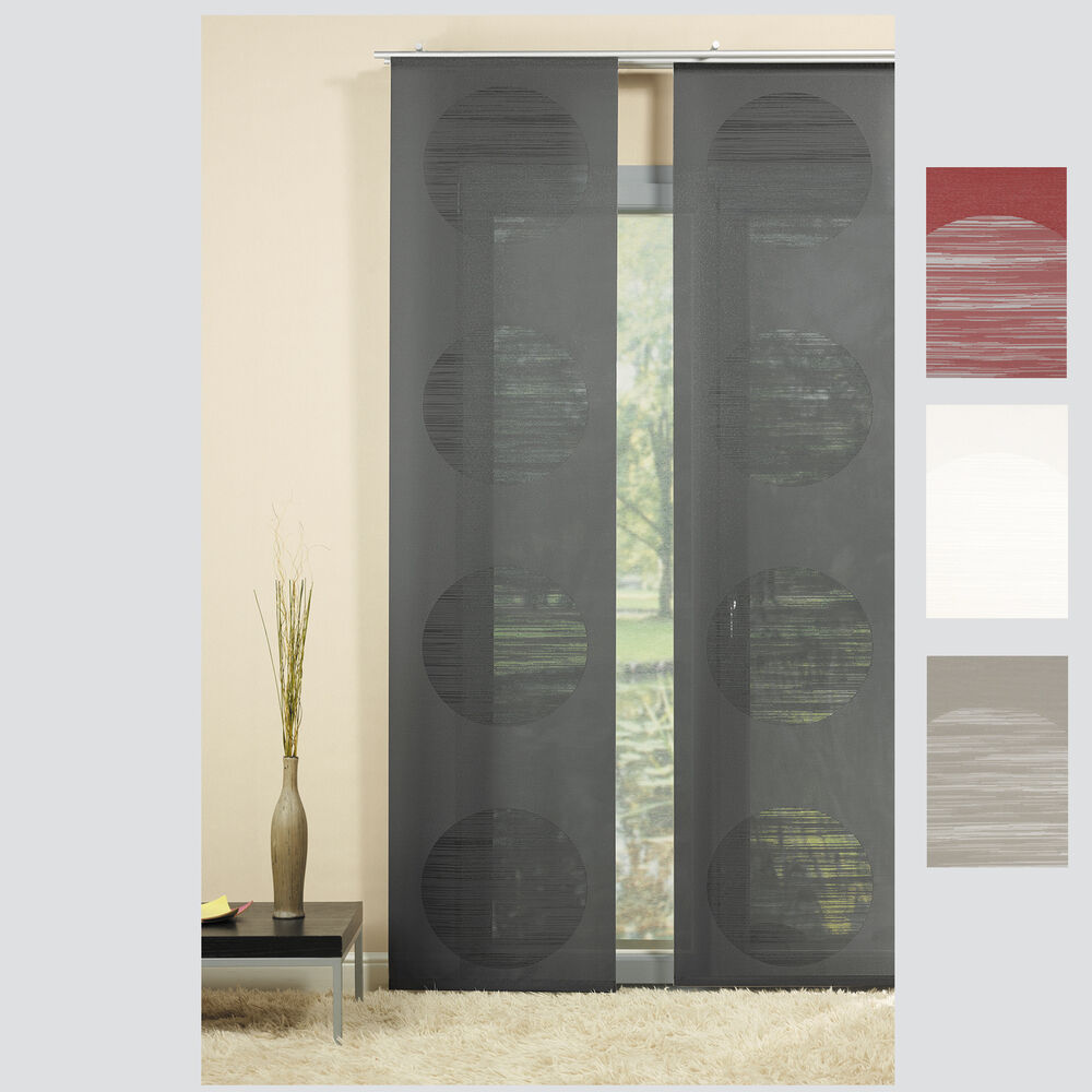 Unique Sliding Curtain Surface Panel Room Divider Neutex